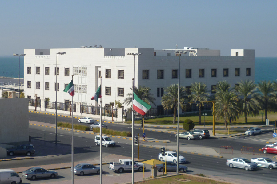 Al Sief Palace (Offices)