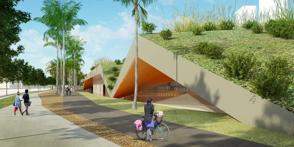 Civil Engineering: Conceptual Design