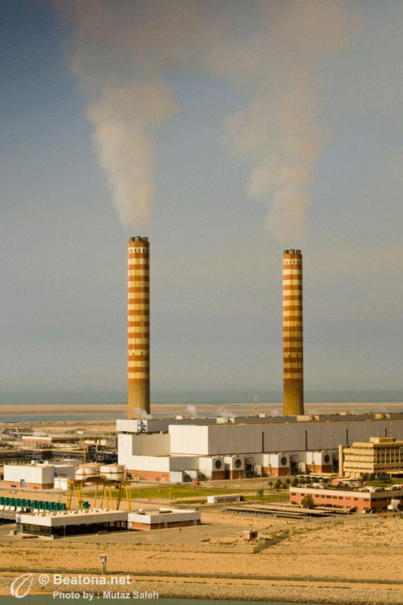 Al Doha Electric Power Station