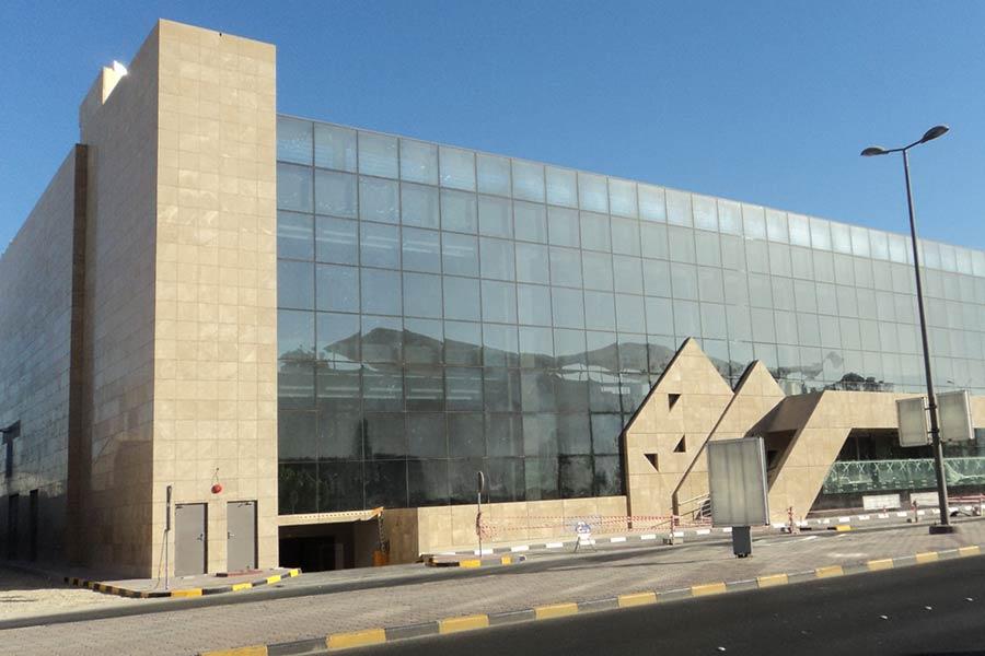 Future Mall