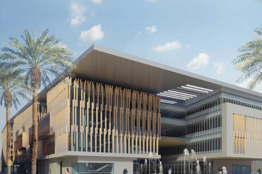 Kuwait University – College of Life Sciences